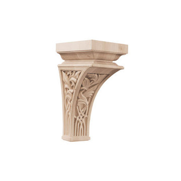 Designs Of Distinction Large Nouveau Corbel