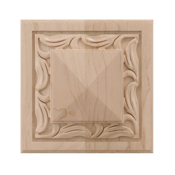 Designs Of Distinction Large Nouveau Tile Applique