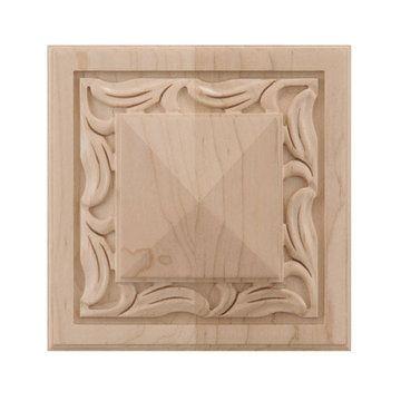 Designs Of Distinction Large Nouveau Tile Applique