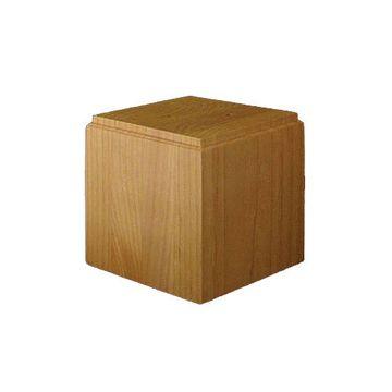 Designs of Distinction Large Square Bun Foot