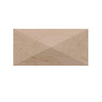 Designs of Distinction Long Pinnacle Tile Applique