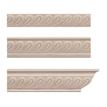 Designs Of Distinction Madeline Crown Molding Insert Only