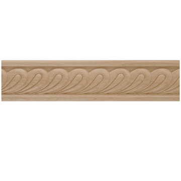 Designs Of Distinction Madeline Frieze Flat Molding