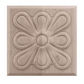 Designs Of Distinction Medium Fleur Tile Applique