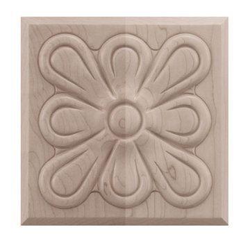 Designs Of Distinction Medium Fleur Tile Applique