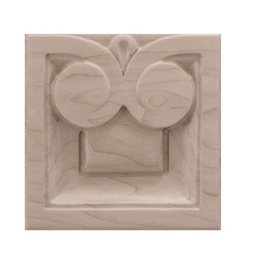 Designs Of Distinction Medium Madeline Tile Applique