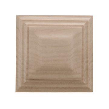 Designs of Distinction Petite Triad Tile Applique