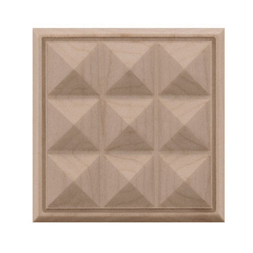 Designs Of Distinction Small Apex Tile Applique