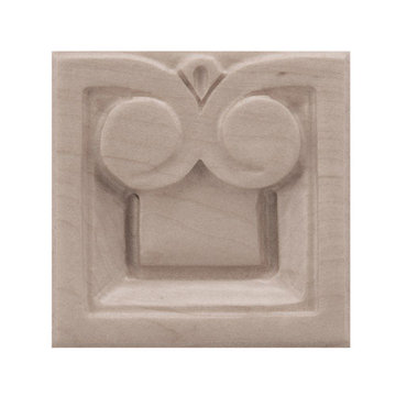 Designs Of Distinction Small Madeline Tile Applique
