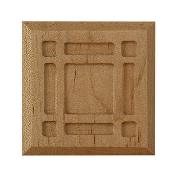 Designs of Distinction Small Mission Tile Applique