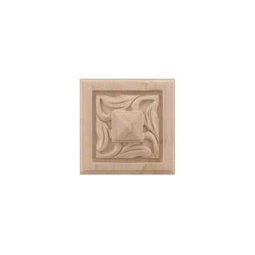 Designs Of Distinction Small Nouveau Tile Applique