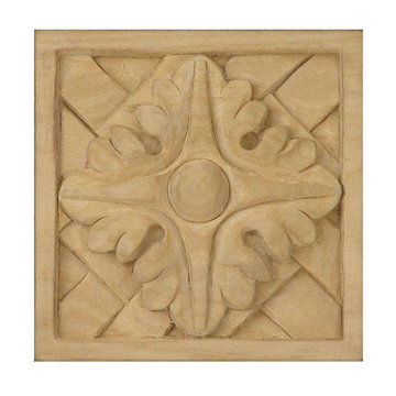 Designs Of Distinction Small Weaved Tile Applique