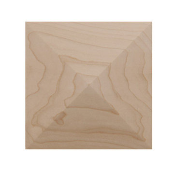 Designs Of Distinction Square Pinnacle Tile Applique