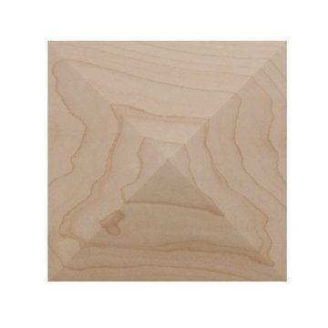 Designs Of Distinction Square Pinnacle Tile Applique