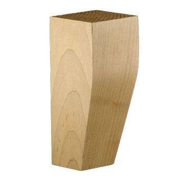 Designs Of Distinction Stratford Furniture Bun Foot