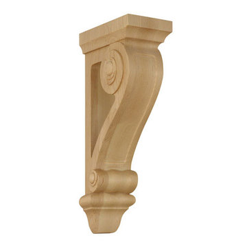 Designs of Distinction Traditional Open Corbel