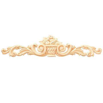 Designs of Distinction Weaved Cornucopia Applique