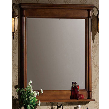 Legion Furniture 30 Inch Amelia Mirror