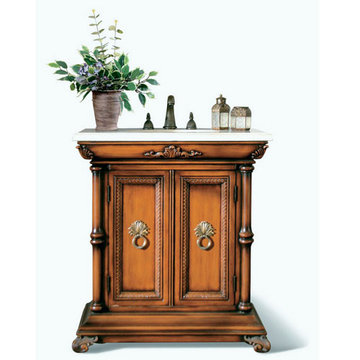Legion Furniture 32 Inch Single Sink Vanity