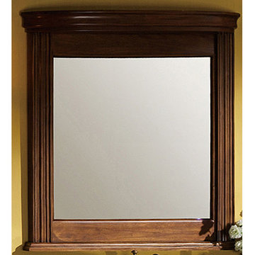 Legion Furniture 48 Inch Abigail Mirror