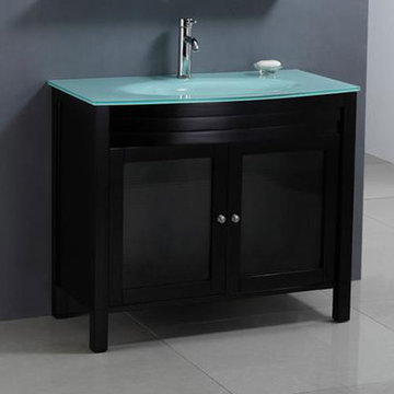Legion Furniture Ashley Vanity