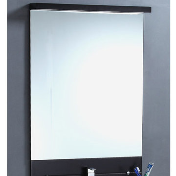 Legion Furniture Claire Mirror