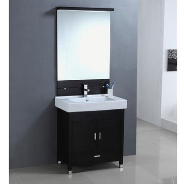 Legion Furniture Claire Vanity