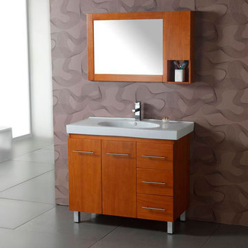 Legion Furniture Grace Contemporary Vanity