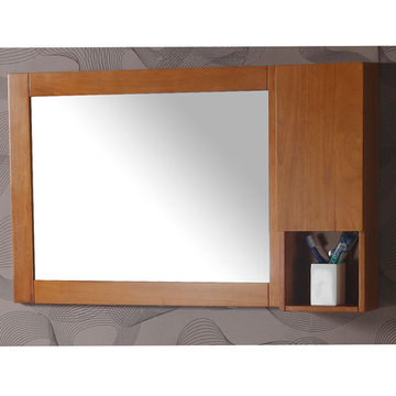 Legion Furniture Grace Mirror Medicine Cabinet