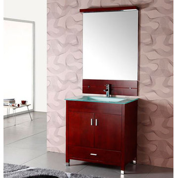 Legion Furniture Laura Vanity