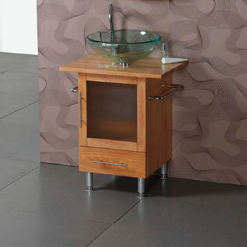 Legion Furniture Luci Vanity