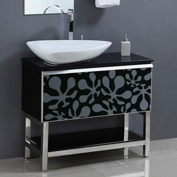 Legion Furniture Maryanne Vanity
