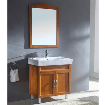 Legion Furniture Susan Vanity