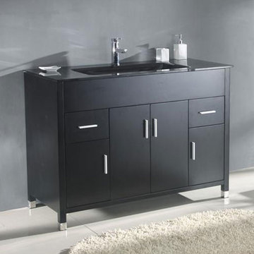 Legion Furniture Victoria Vanity
