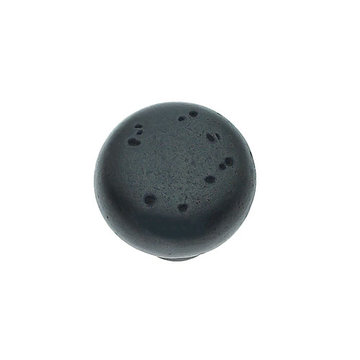 Jvj Hardware Bedrock Collection Rustic 1 1/2 Inch Round Knob