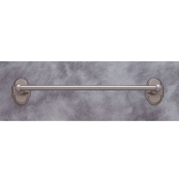 Jvj Hardware Chateau Series 24 Inch Towel Bar