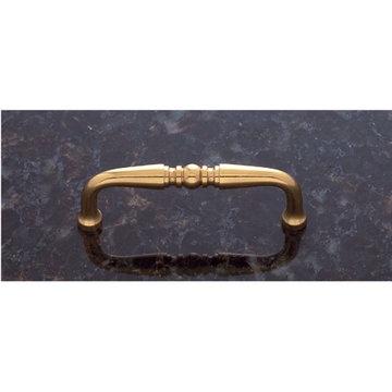 Jvj Hardware Classic Collection 3 Inch Colonial Pull