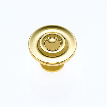 Jvj Hardware Classic Collection Fountain Knob