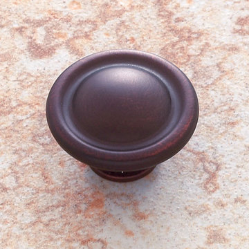 Jvj Hardware Classic Collection Large Dome Knob