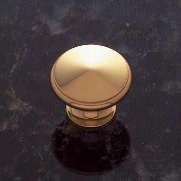 Jvj Hardware Classic Collection Pointed Convex Knob