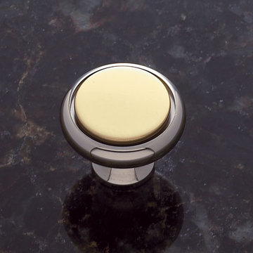 Jvj Hardware Contemporary Collection Round Knob