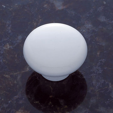 Jvj Hardware Country Side Collection Round Plastic Knob