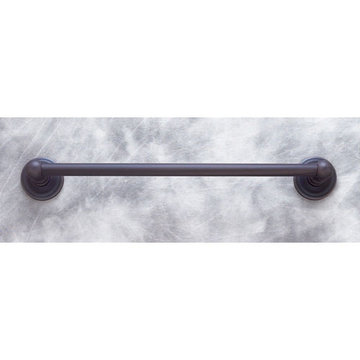 Jvj Hardware Highland Series 18 Inch Towel Bar