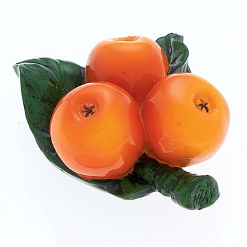 Jvj Hardware Novelty Collection Apricot Knob