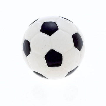 Jvj Hardware Novelty Collection Soccer Ball Knob
