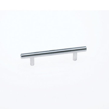 Jvj Hardware Palermo Stainless Steel Bar Pull