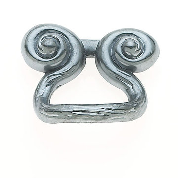 Jvj Hardware Primitive Collection Twist Ring Knob