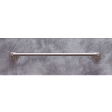 Jvj Hardware Waterworks Series 18 Inch Towel Bar