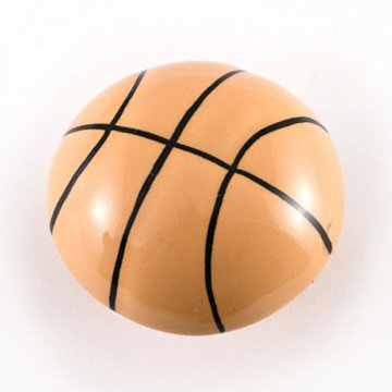 Nifty Nob Basketball Cabinet Knob