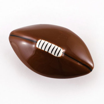Nifty Nob Football Cabinet Knob